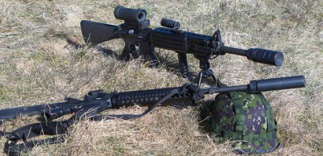 Airsoft Guns Danmark sai | small arms industries aps | the manufacture of maintenance